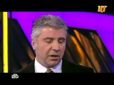 Центральное телевидение Сосо Павлиашвили