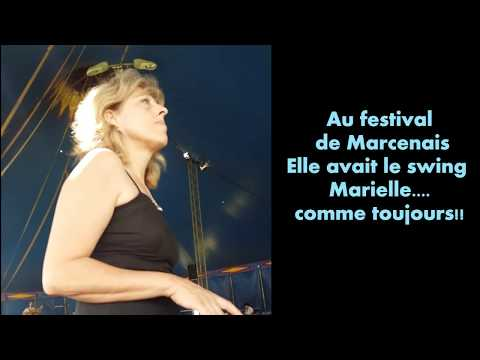 Festival de Marcenais  (juin 2018)