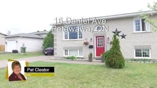 Petawawa (ON) Canada  City new picture : 16 Daniel Ave Petawawa, ON K8H 3P6 Canada