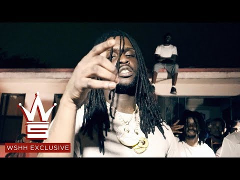 "Chief Keef ""Text"" (WSHH Exclusive - Official Music Video)"
