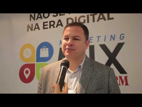 Entrevista Leandro Schmitz - Marketing Mix 2019