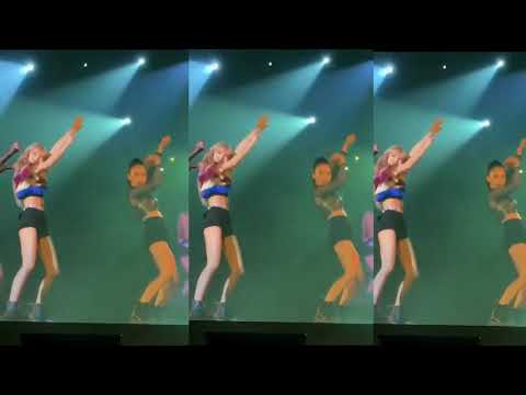 Lisa solo stage dance full version @BLACKPINK IN YOUR AREA World Tour in Bangkok Day1 2019 - Thời lượng: 1:58.