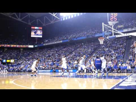 Brandon Edwards Dunk v. Kentucky