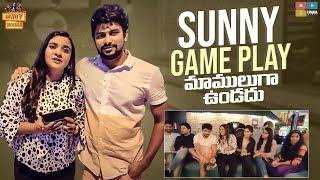 Sunny game play mamulaga undadu ||ft. Bigg boss sunny || Rowdy Rohini