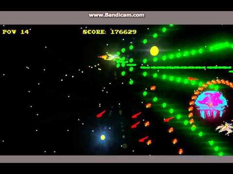 Video of Codename: Space Killer Demo