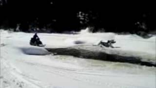 6. gtx 800 in water