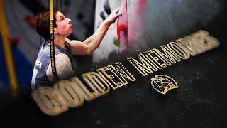 IFSC Golden Memories - Colin DUFFY by International Federation of Sport Climbing
