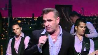 That's how people grow up-Morrissey Sub.español