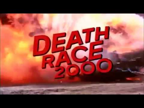 DEATH RACE 2000 (1975) Trailer