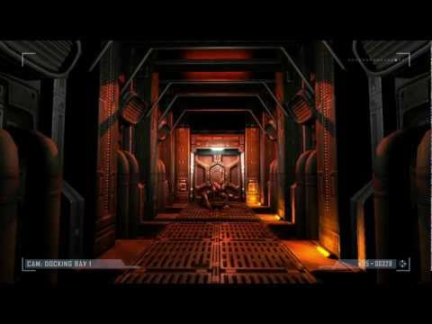 Doom 3 BFG Edition Trailer - QuakeCon 2012