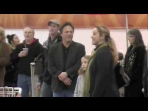 Warrenton Costco Flash Mob Dec16 2012