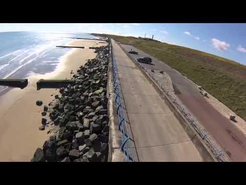 Sunderland Drone Video