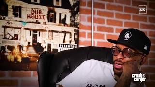 """Royce Da 5'9 Says """"I Always Knew MGK Could Rap"""" When Reflecting On Eminem Rap Battle With Crooked I"""