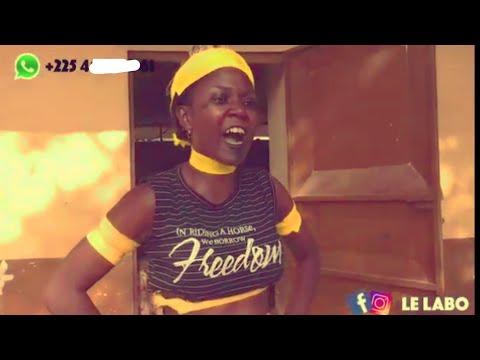 Kirikou et la Sorcière en mode Ivoirien 😂😂_CPK TV INTER