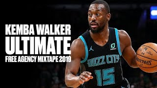 Kemba Walker Free Agency Mixtape 2019 | Hornets, Lakers, Knicks? by Bleacher Report