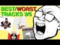 Best & Worst Tracks: 2/5 (Mastodon, Blondie, Jidenna, Imagine Dragons, Mac DeMarco)