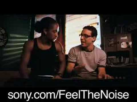 Feel the Noise Feel the Noise (Trailer)