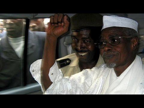 Σενεγάλη: Δικάζεται για εγκλήματα πολέμου ο πρώην δικτάτορας του Τσαντ