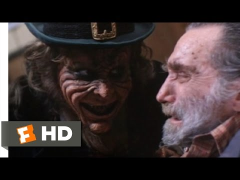 leprechaun - Leprechaun 2 Movie Clip - watch all clips http://j.mp/JLcxjS click to subscribe http://j.mp/sNDUs5 The Leprechaun (Warwick Davis) makes Morty (Sandy Baron) w...