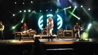 Fireflight Live In Desperta Brasilia 2013