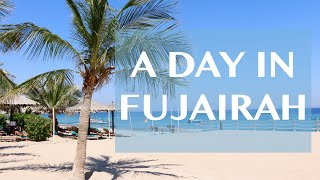 Fujairah United Arab Emirates  city images : Vlog | A day in Fujairah, UAE