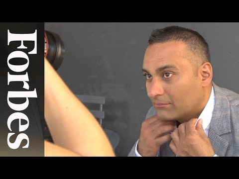 Russell Peters: The Most Successful Comedian You've Never Heard Of