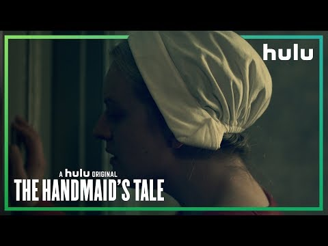 "The Handmaid's Tale:  From Script to Screen S2 Episode 8 ""Women's Work"" • A Hulu Original"