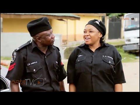 Legal Wife Yoruba Movie 2020 Now Showing On ApataTV+