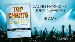 Top Charts Gold 9