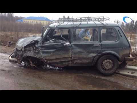 В крупном ДТП в Валдайском районе 1 человек погиб, еще 1 получил серьезные ранения