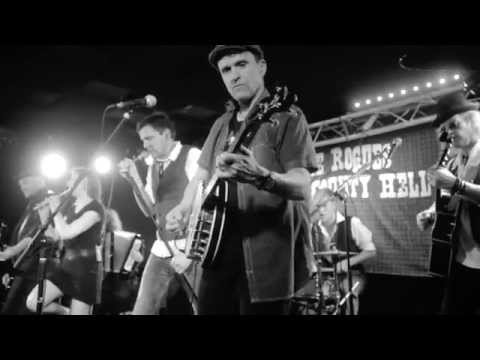 The Rogues from County Hell - Streams of Whiskey (Vortex 2014)
