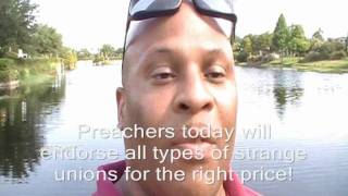 Avoid The Drama & Let God Choose Your Mate! - YouTube
