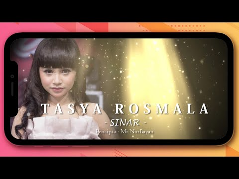 Download Lagu Tasya Rosmala - Sinar (Video Lirik Original) ✅ Music Video
