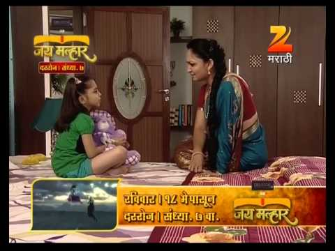 Tu Tithe Mee - Episode 668 - Best Scene 16 May 2014 02 PM