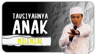 Video Ustad Das'ad Latif  - Tausiyahnya Anak Milenial MP3, 3GP, MP4, WEBM, AVI, FLV Agustus 2019