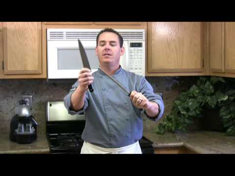 0 Clearwater FL Helpful Hints for Keeping the Knives in Your Kitchen Sharp