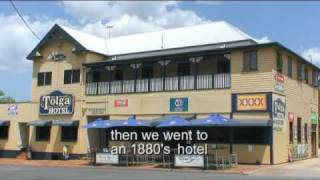 Food Trail Tours Cairns