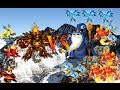 Monster Adventures - Aventura 10
