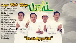 Video Bocah Ngapa Yak - Lagu Religi Wali 2018 MP3, 3GP, MP4, WEBM, AVI, FLV Oktober 2018