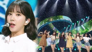 SBS Inkigayo 인기가요 EP923 20170813GFRIEND(여자친구) - 귀를 기울이면SBS Inkigayo(인기가요) is a Korean music program broadcast by SBS. The show features some of the hottest and popular artists' performance every Sunday, 12:10pm. The winner is to be announced at the end of a show. Check out this week's Inkigayo Line up and meet your favorite artist!☞ Visit 'SBS Inkigayo' official website and get more information:http://goo.gl/4FPbvz☞ Enjoy watching other stages of your favorite K-pop singers!:https://goo.gl/n2mUBS