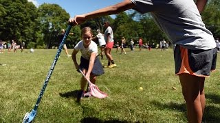 New London launches first youth lacrosse program