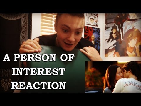 PRETTY LITTLE LIARS - 1X19 A PERSON OF INTEREST REACTION