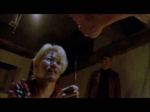 Ichi the Killer : Kakihara torture Suzuki