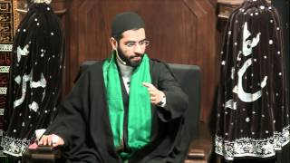 10th Night of Muharram: Introducing Ahlul Bayt (A) by Syed Zaffar Abbas