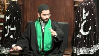 10th Night of Muharram: Introducing Ahlul Bayt (A) by Syed Zaffar Abbas