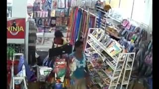 Horana Sri Lanka  city images : Stealing in a textile shop : Horana, Sri Lanka