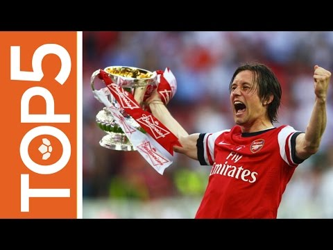we - Copa90 presents the Top 5 reasons we love the FA Cup! Subscribe to Copa90: http://bit.ly/Copa90Subscribe Check out our new website: http://bit.ly/Copa90 About Copa90: Copa90 is the football...