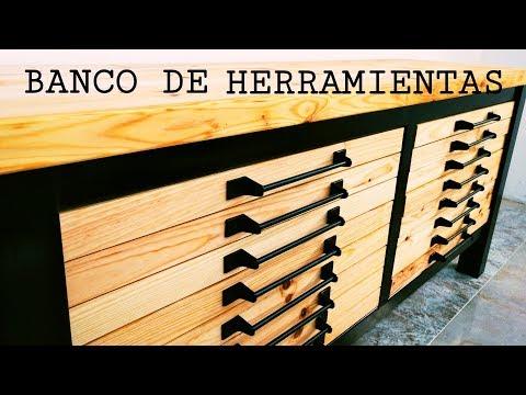 Инструментальный шкаф мужика