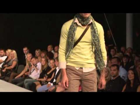 Gaudi 2011 Fashion Show (soundtrack mixed by Bollo / Soluble Recordings)