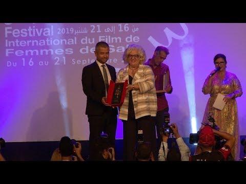 """الفيلم النمساوي """"الأرض تحت قدمي"""" يتوج بالجائزة الكبرى للمهرجان الدولي لفيلم المرأة بسلا"""